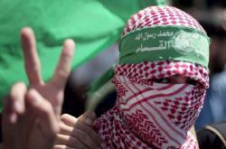 Sympatizant hnutí Hamas