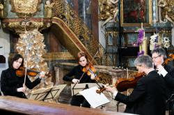 Adventní koncerty na ČT