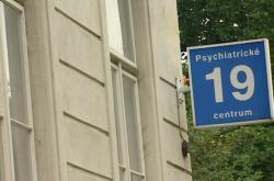 Psychiatrická nemocnice