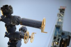 Naleziště plynu