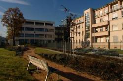Krajská nemocnice v Karlových Varech