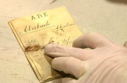 Digitalizace válečných deníků