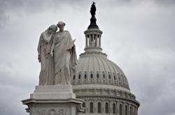 Politický pat ve Washingtonu
