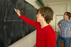 Maturita z matematiky