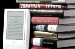 Elektronická čtečka versus papírové knihy