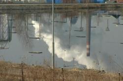 Ropná laguna ve Vratimově