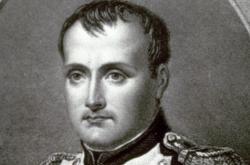 Portrét Napoleona