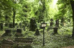 Vraťme na hřbitovy život. Pražská pohřebiště v zapomnění