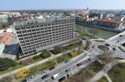 Hotel Strojař v Přerově