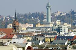 Centrum Ostravy
