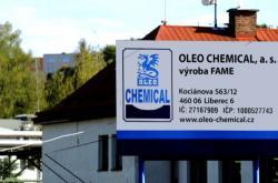 Společnost Oleo Chemical