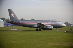 Vládní letadlo