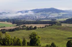Šumavská obec