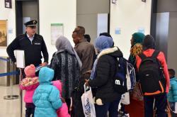 Uprchlíci v Německu