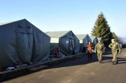 Odvoz munice z Vrbětic skončil