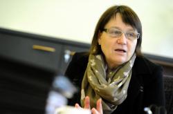 Anna Šabatová: Nařízení vlády o minimální mzdě je diskriminační