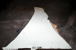 Nalezený kus letadla zřejmě patří MH370