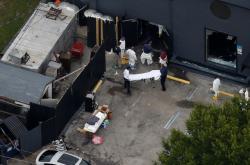 Vyšetřování útoku v americkém Orlandu