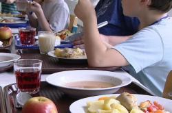 Obědy pro děti