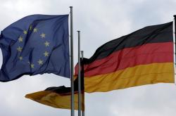 Německo a Evropská unie