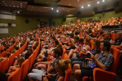 Letní filmová škola