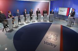 Předvolební debata pro Plzeňský kraj