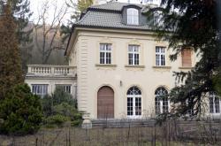 Vila Radovana Krejčíře v Černošicích