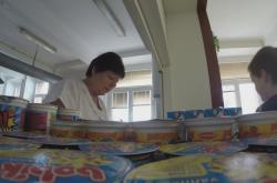 Projekt Mléko do škol