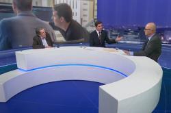 Z debaty o čtvrtstoletí internetu v Česku