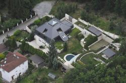 Černošická vila rodiny Krejčířových