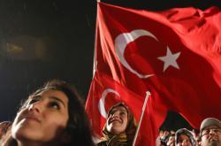 Turecko po referendu