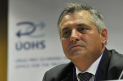 Šéf antimonopolního úřadu Petr Rafaj
