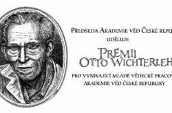 Prémie Otto Wichterleho
