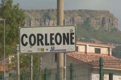 Sicilské město Corleone