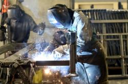Avex Steel Products v Otrokovicích na Zlínsku