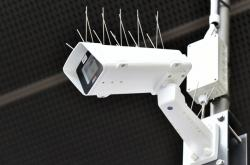 Inteligentní kamerový systém v Berlíně