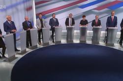 Předvolební debata 6. října
