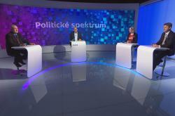 Politické spektrum 28.10.2017