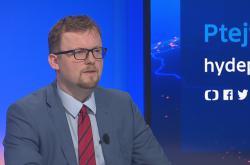 Místopředseda ČSÚ Marek Rojíček