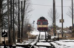 Vlaky se vrátí na trať mezi Moravskými Budějovicemi a Jemnicí