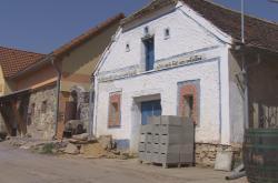 Šaldorfské Modré sklepy ohrožuje nová výstavba