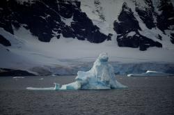 Ledovce z Antarktidy by mohly vyřešit nedostatek vody v JAR
