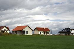 Výstavba rodinných domů v Libranticích na Královéhradecku