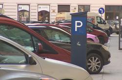 Rezidentní parkování zavede Brno v centru města od září