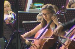 Mladí talentovaní hudebníci zahrají s filhramonií