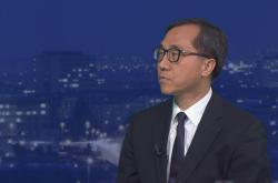 Jihokorejský velvyslanec Mun Sung-hjon