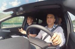 Štáb ČT otestoval dvě trasy do Chorvatska