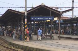 O názvu nádraží se rozhodne v anketě