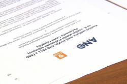 Koaliční smlouva mezi ANO a ČSSD