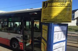 Některé tramvaje nahradily v Brně autobusy